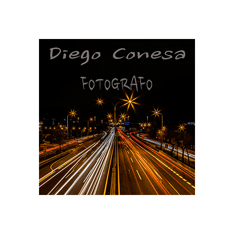 Diego Conesa ¬ Fotógrafo