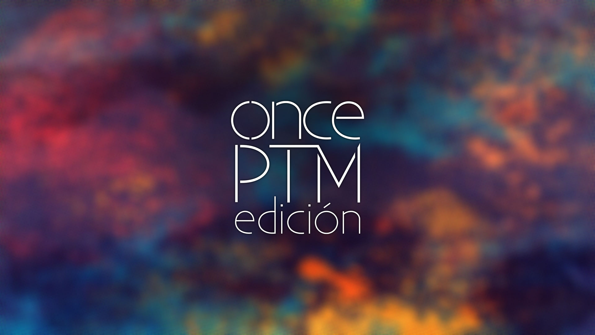 PTM ONCE