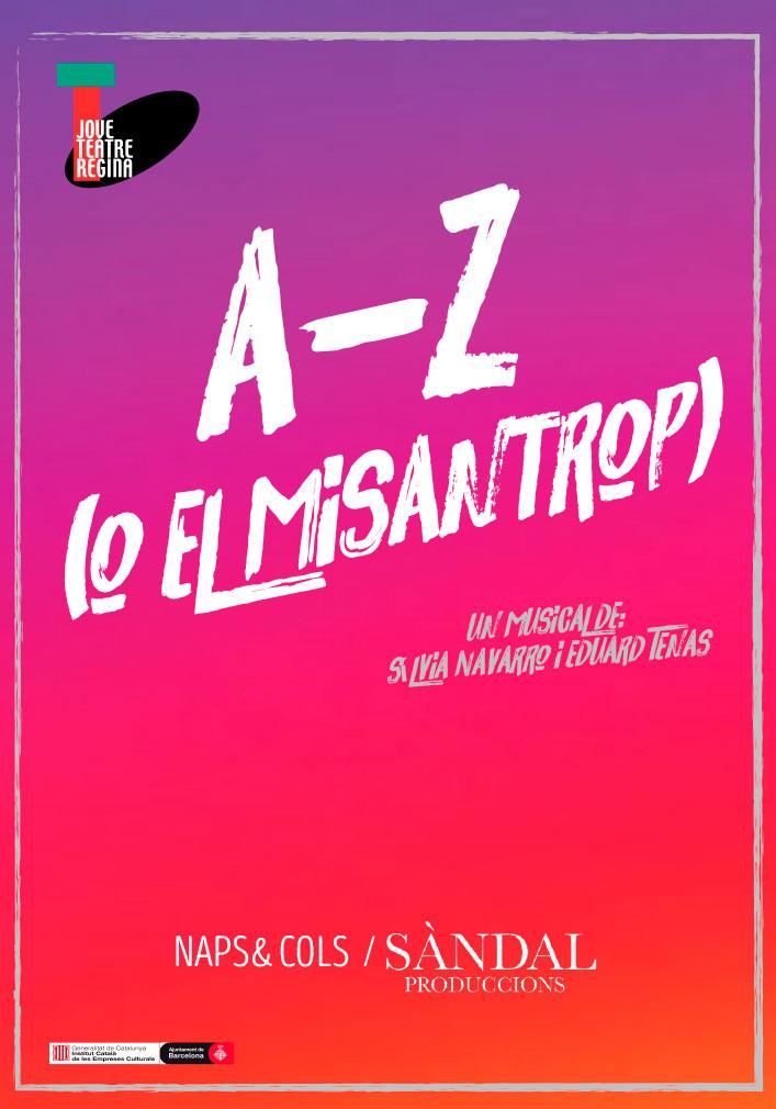 A-Z (o el Misantrop)