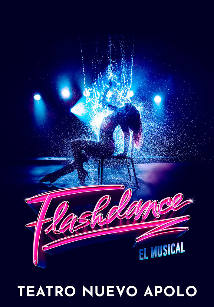 Flashdance, El Musical