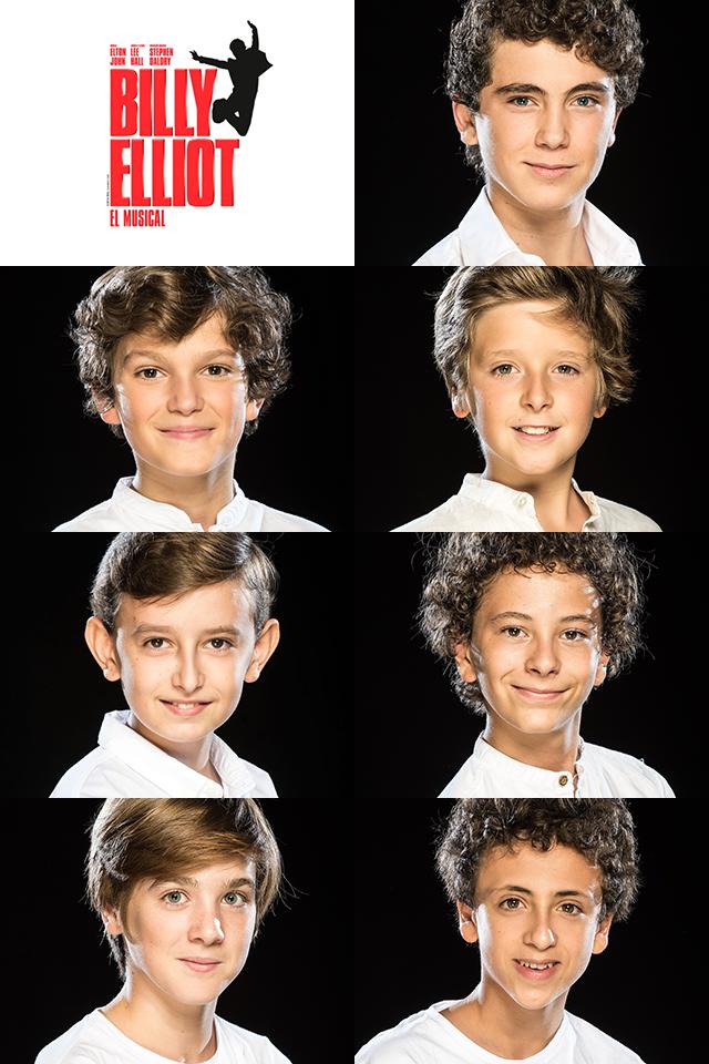Alvaro de Juana / Beltrán Remiro / Diego Poch / Hugo González / Lucas Miramón / Samuel Gómez / Son Khoury