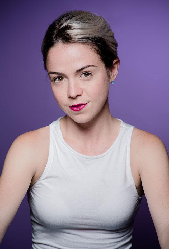 Lydia Fairen