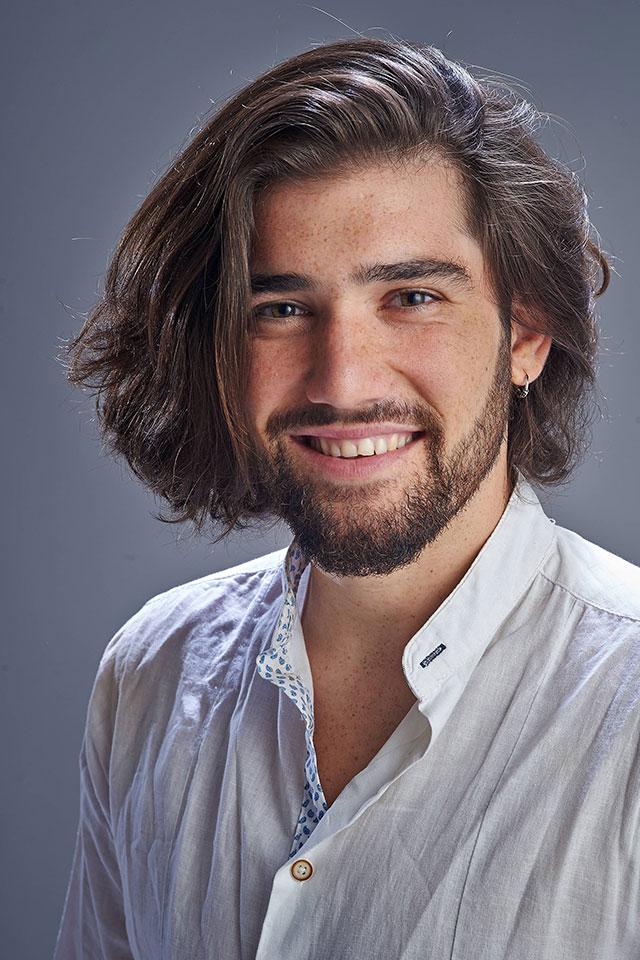 Adrián Salzedo