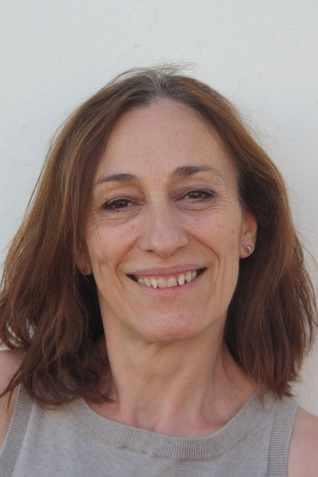 Teresa Vallicrosa