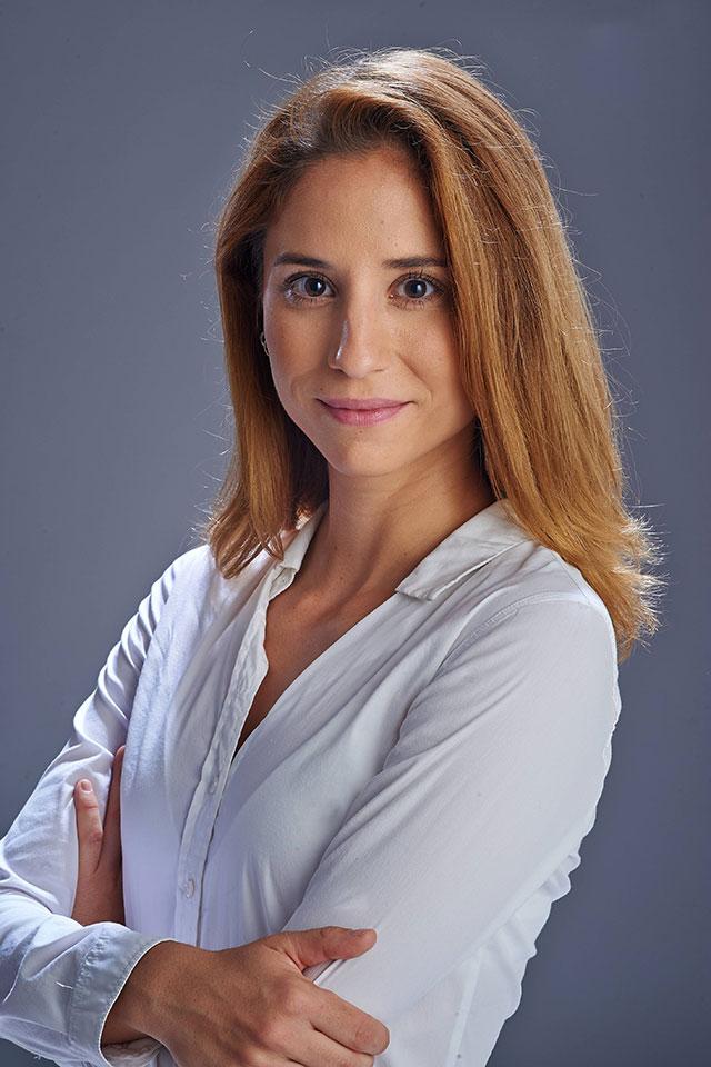 Teresa Ferrer