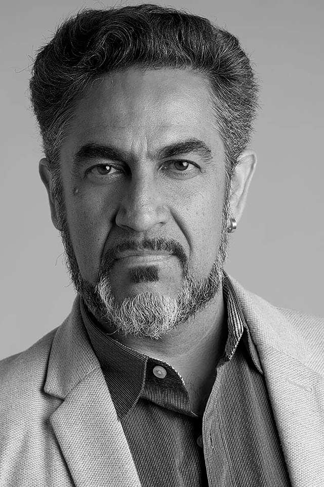 Abel Fernando