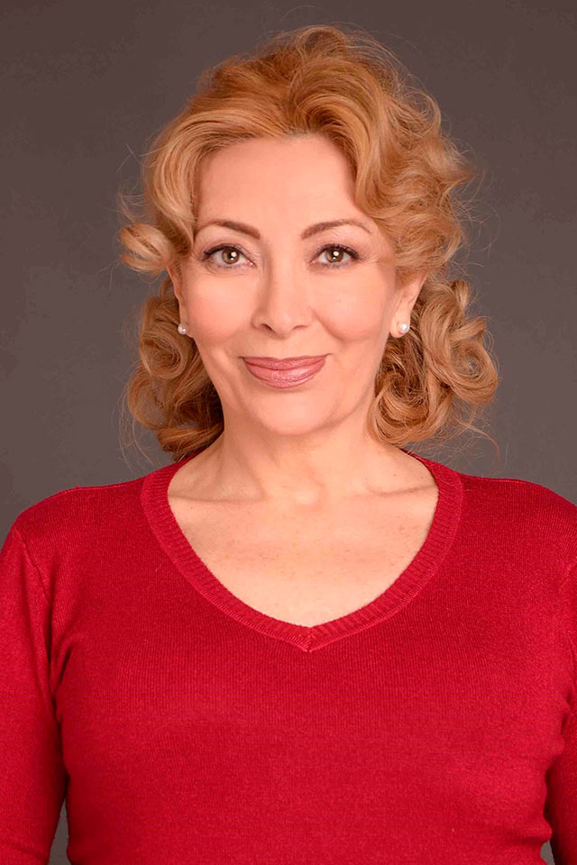 Amparo Saizar