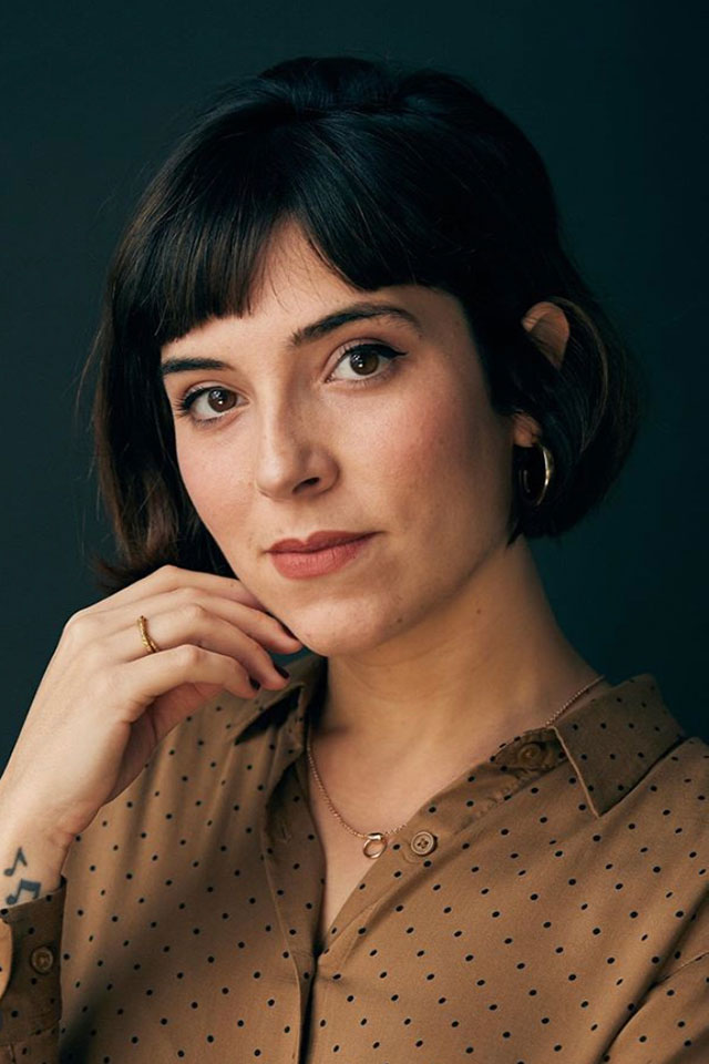 Sylvia Parejo